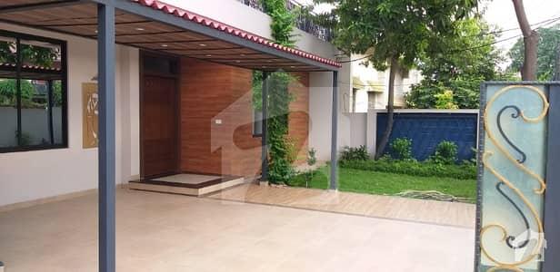 1 Kanal Luxury House For Sale