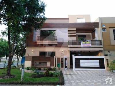 6.25 Marla Brand New Corner House For Sale In Tulip Extension Of Bahria Town Lahore