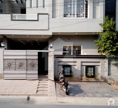 5 Marla House For Sale In J2 Block Of Joher Town Phase 2 Lahore