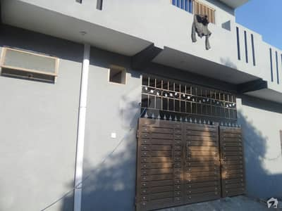 Single Storey House Is Available For Sale On Adiala Road