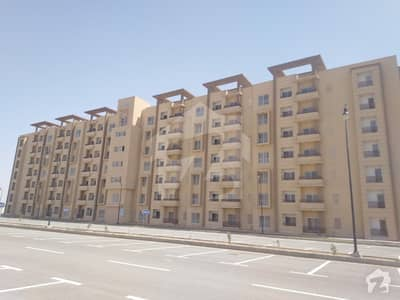 Bahria Town Karachi Residential Corner Apartment Available For Sale On A Very Prime Location With A Reasonable Demand