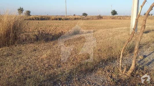 5 Marla Best Location Plot For Sale
