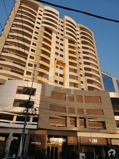 1750 Sq Feet Flat For Sale - Remmco Tower Tipu Sultan Road