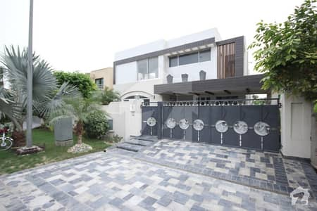 Outstanding Location One Kanal Lavish Location Bungalow For Sale
