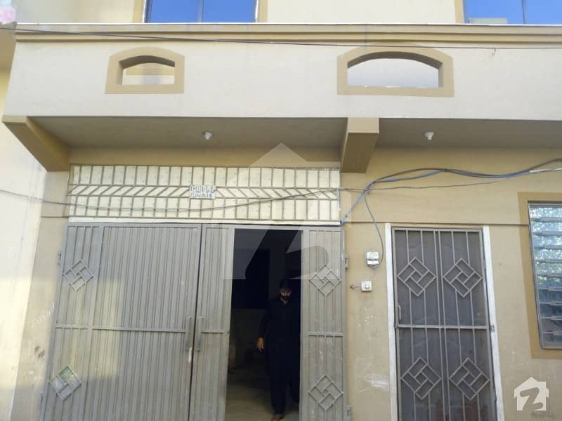 Corner House Is Available For Sale In H-13 Shams Colony