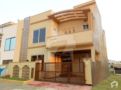 7 Marla Brand New Gorgeous House For Sale
