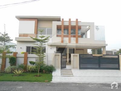 B Block One Kanal Luxury Bungalow For Sale At State Life
