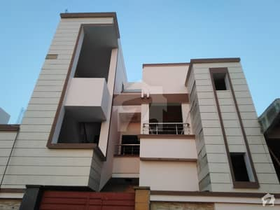 Bismillah City Extension - House For Sale