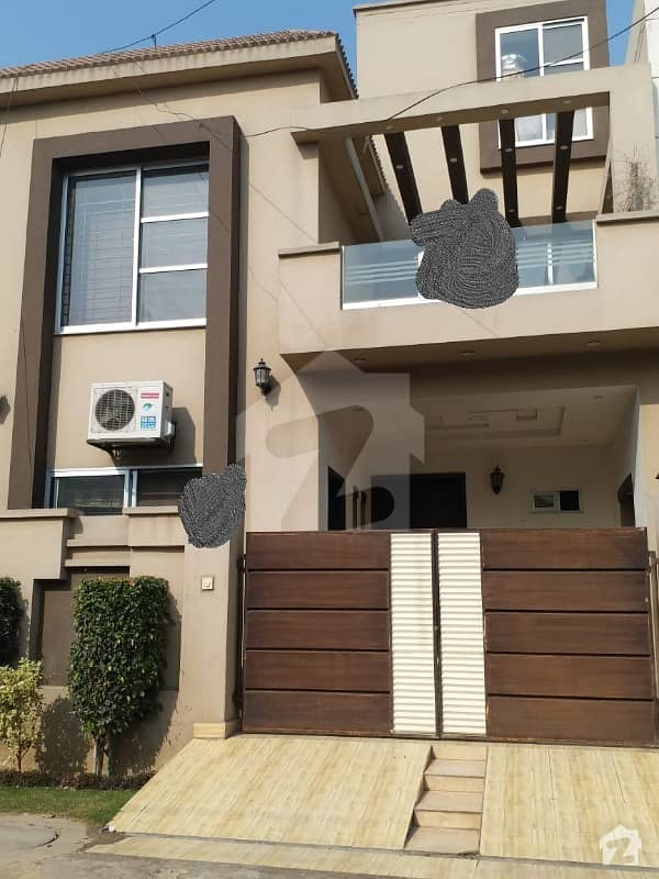 Al Habib Property Presenting 5 Marla Brand New Furnished House For Sale In State Life Phase 1 Block A Lahore