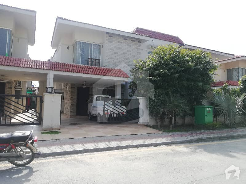 11 Marla House For Rent In Safari Villas Sector B Bahria Town Lahore