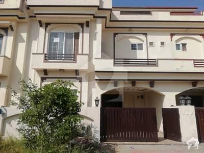 Rafi Block 5 Marla House Park Facing For Sale
