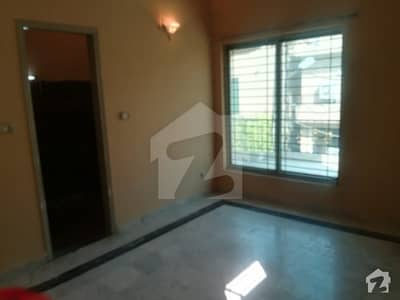 4 Marla Brand New Flat For Rent Cavalry Ground