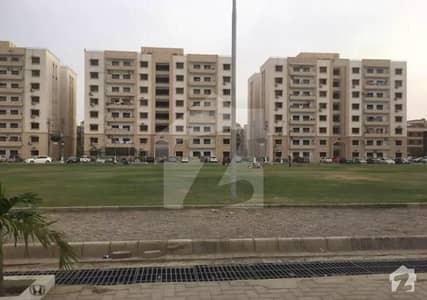 Apartment Available For Rent Askari 5 Malir Cantt Karachi G 9 3RD Floor