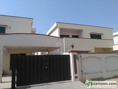 House For Rent SD New Malir Falcon Complex