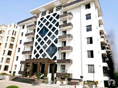 2 Bed Luxury Apartment For Sale In Prime Location Of DHA