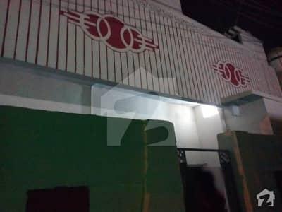 لانڈھی کراچی میں 4 کمروں کا 5 مرلہ مکان 80 لاکھ میں برائے فروخت۔