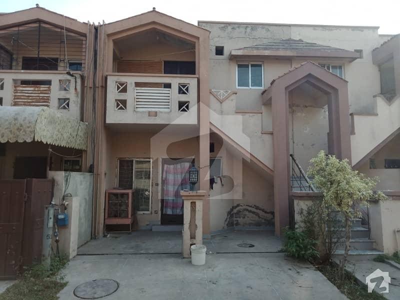ایڈن ویلیو ہومز ایڈن لاہور میں 2 کمروں کا 5 مرلہ زیریں پورشن 4.5 کروڑ میں برائے فروخت۔