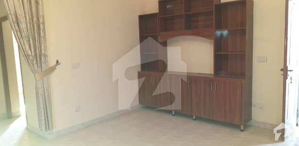 Awami Villas 3 Phase 8 Bahria Town Rawalpindi  Flat For Sale