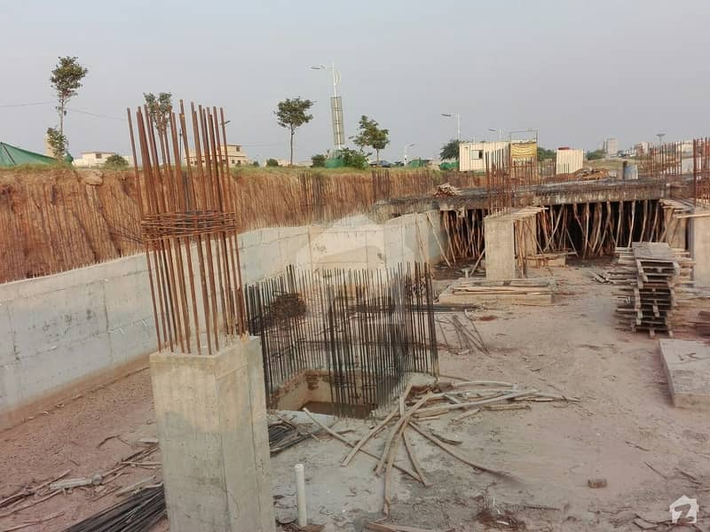 1 Bed Room Flat For Sale In Bahria Town Phase 8