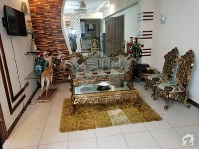 Fully Furnished Apartment In Bahria Town Rumman Heights