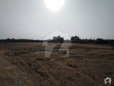 Plot Is Available For Sale In Gulshan-E-Rabia Karachi