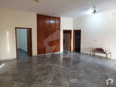 1 Kanal Upper Portion Available For Rent In Architect