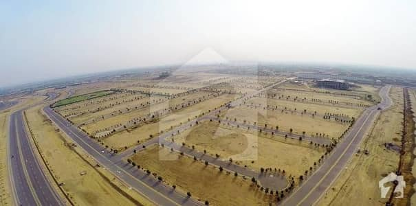 Bahria Sport City  250 Sq Yard Plot File Is Available For Sale