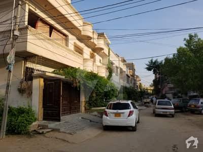 گلستانِِ جوہر ۔ بلاک 12 گلستانِ جوہر کراچی میں 4 کمروں کا 7 مرلہ مکان 2.6 کروڑ میں برائے فروخت۔