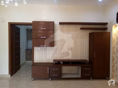 Beautiful 8 Marla Lower Portion Available For Rent In Sector B Umar Block Bahria Town