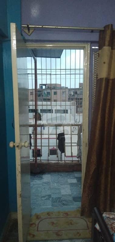 رابعہ سٹی کراچی میں 2 کمروں کا 3 مرلہ فلیٹ 29 لاکھ میں برائے فروخت۔