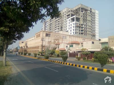 Goldcrest Mall  Residency Luxury Apartment For Sale Huge Project Of Dha