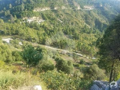 پیر سوہاوا روڈ پیر سوہاوا اسلام آباد میں 20 کنال کمرشل پلاٹ 40 لاکھ میں برائے فروخت۔