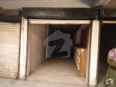 Double Storey 2 Shops For Sale