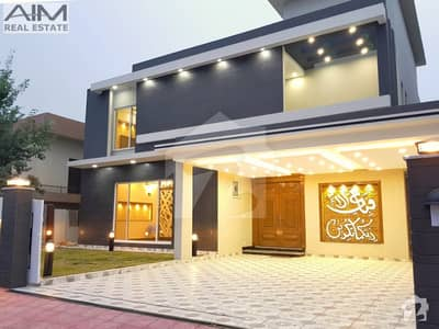 Luxurious 1 Kanal 5 Bed House For Sale