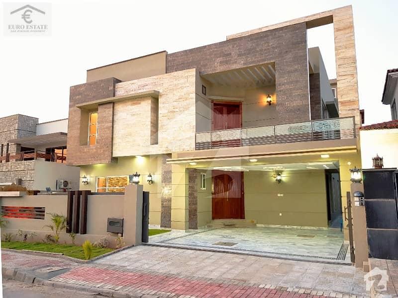 بحریہ ٹاؤن اسلام آباد میں 6 کمروں کا 1 کنال مکان 4.5 کروڑ میں برائے فروخت۔