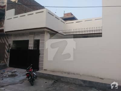 House For Rent At Ali Housing Colony Jhang Road