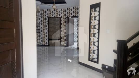 10 Marla Like Brand New House For Rent In Sector C Bahria Town Lahore