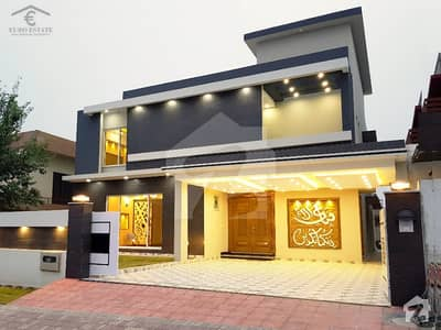 1 Kanal Houses For Sale In Islamabad Zameencom