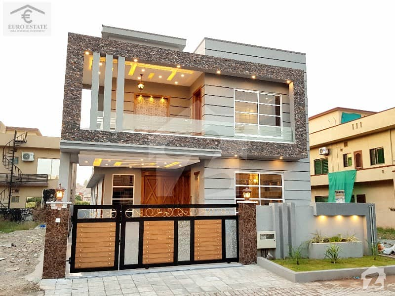 Luxury High Quality House For Sale