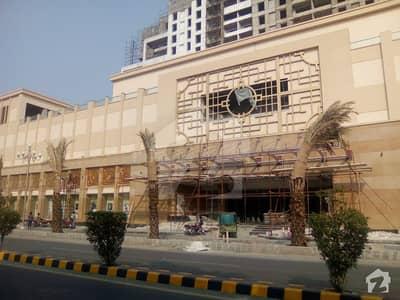 ڈی ایچ اے فیز 4 - بلاک ڈیڈی فیز 4 ڈیفنس (ڈی ایچ اے) لاہور میں 1 کمرے کا 4 مرلہ فلیٹ 1.64 کروڑ میں برائے فروخت۔
