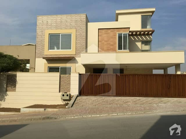 Luxury Brand New House Available For Sale In E-11 You First Entry Your Inshallah Investor Price Full
