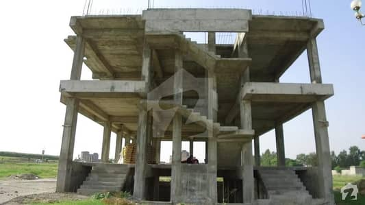 شالیمار ٹاؤن اسلام آباد میں 1 مرلہ دکان 28 لاکھ میں برائے فروخت۔
