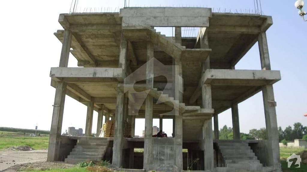 شالیمار ٹاؤن اسلام آباد میں 1 مرلہ دکان 37 لاکھ میں برائے فروخت۔