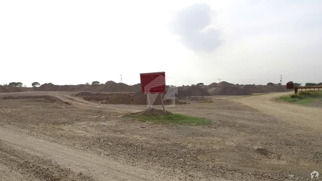 40x80 Residential Plot File For Sale In G171 Islamabad