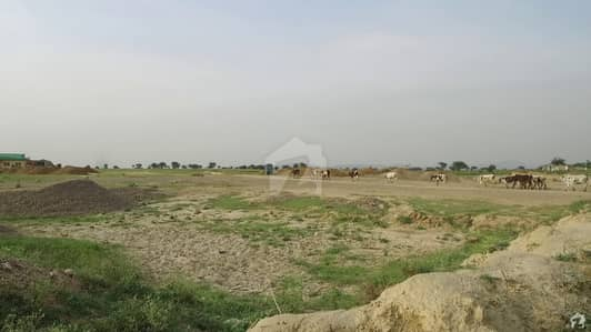 1 Kanal Residential Plot File For Sale In G-17/4 Islamabad