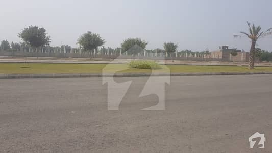 Hot Location Olc A Block 5 Marla Plot Is Available For Sale