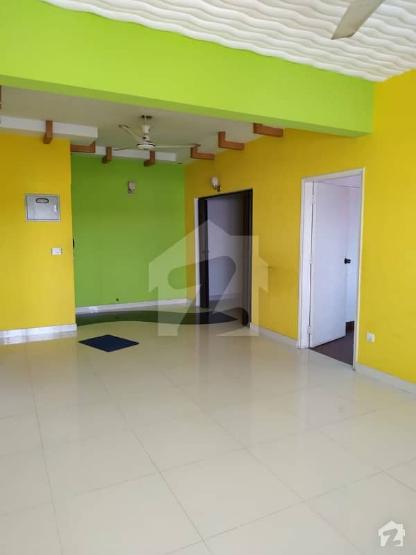Defence Two Bedroom Apartment First Floor Shahbaz Commercial