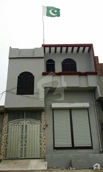 House For Sale In   Nowshera Sansi