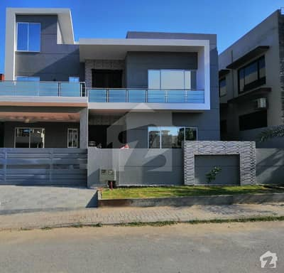 1 Kanal 6 Bed Brand New House For Sale