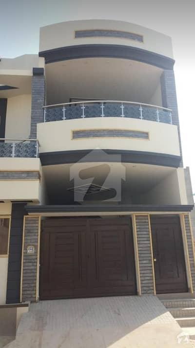ہالا ناکا حیدر آباد میں 6 کمروں کا 8 مرلہ مکان 2.26 کروڑ میں برائے فروخت۔